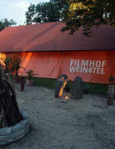 Filmhof Wein4tel Asparn an der Zaya